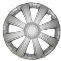 Колпак колесный R13 RST серый 4шт