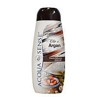 Гель для душа Acquasense Аргановое масло 300  мл