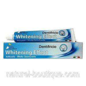 Зубная паста Soft and Sensitive с отбеливающим  эффектом 75мл