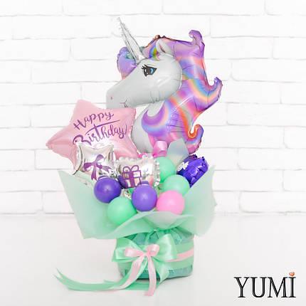Композиция из мини-фигур на День Рождения для девочки, фото 2