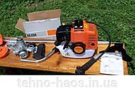 Мотокоса, бензокоса Stihl FS 250 (3 ножа 2 шпули)