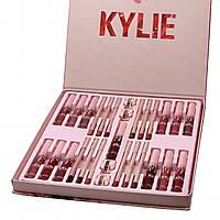 Подарочный набор декоративной косметики KYLIE KKW by Kylie cosmetics