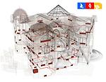 Проектирование системы отопления водоснабжения топочные