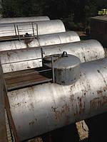 Железнодорожные жд цистерны, толстостенные емкости, резервуары бу