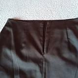 Атласная нарядная юбка, фото 5