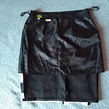 Атласная нарядная юбка, фото 6