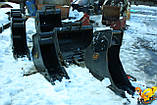 Ківш для міні екскаватора GEITH, фото 6
