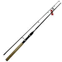 Спиннинг Weida (Kaida) Goddess тест 10-30 гр 2.1 метра