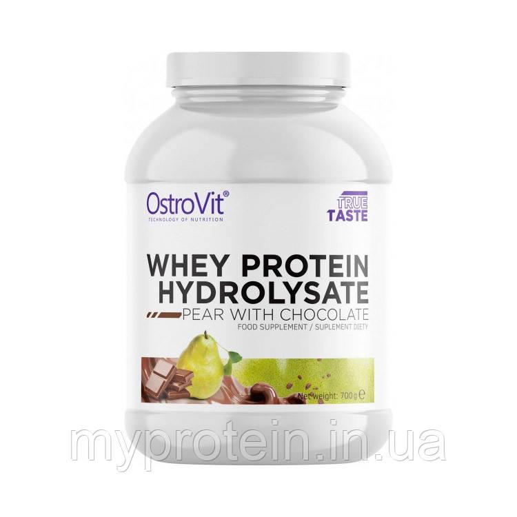 OstroVit гидролизат сывороточного белка Whey Protein Hydrolysate 700 g