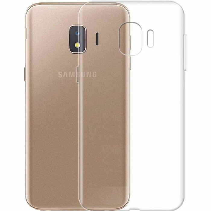 Силиконовый чехол для Samsung Galaxy J250 J2 2018, G866