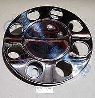 Ковпак колеса хромований (19,5*8 отворів)