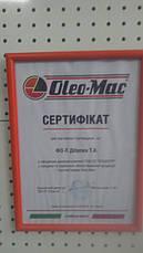Бензопила Efco  MTH 510, фото 2