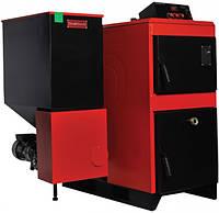 Пеллетный котел EKY/S 17 -100 TERMODINAMIK 20-116 кВт.