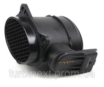 Расходомер воздуха FIAT 9650010780 Peugeot Expert/Fiat Scudo 1.6HDi/2.0TDCi 03-