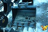 Ківш для міні екскаватора GEITH нескальний, фото 2