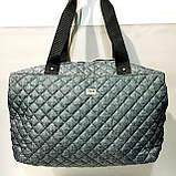 Брендовые спортивные сумки D&G (черный)28*39см, фото 2