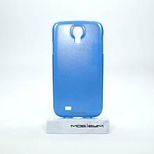 Накладка Nillkin Multi-Color Samsung Galaxy S4 [i9500] light-blue EAN/UPC: 695647321619