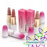 Набор помад Mac Lunar New Year Collection Lipstick Pure Happiness, фото 1