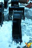 Ківш екскаватора GEITH ,нескальний, фото 2