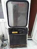 Дверь задняя Богдан , фото 1