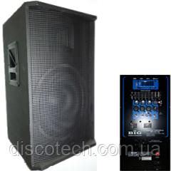 DIGITAL TIREX600-MP3-BLT-EQ-FM