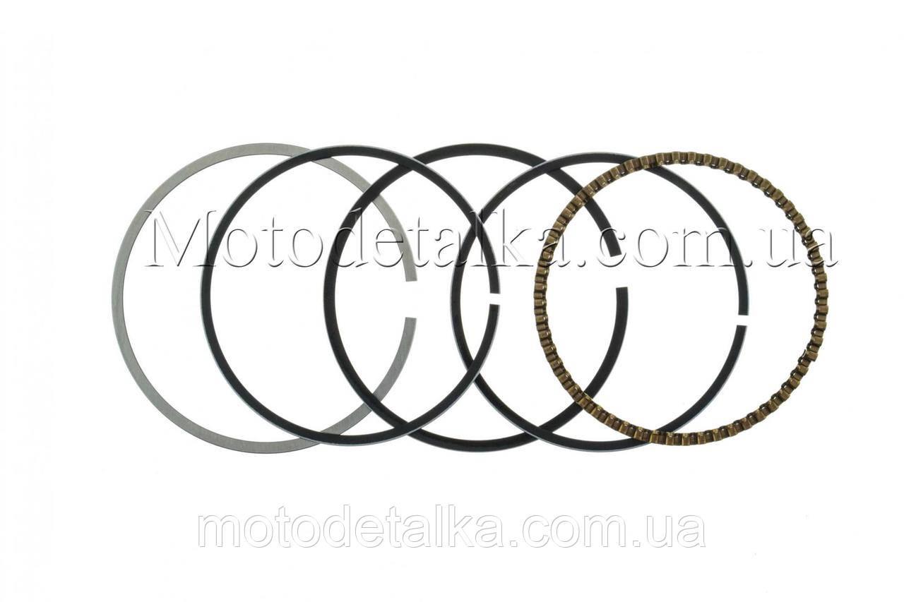 Кольца 4T CB/CG Ø62,00mm (150/175cc STD)