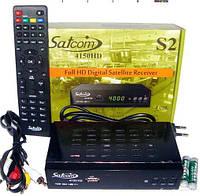 Спутниковый тюнер, SATCom  4150 HD