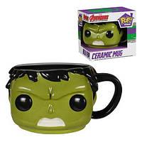Чашка Funko Hulk Халк BL119