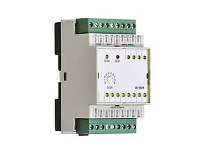 Модуль расширения с дискретными входами и релейными выходами IR-1501