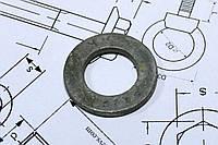Шайба Ф36 к болтам высокой прочности EN 14399-6, фото 1