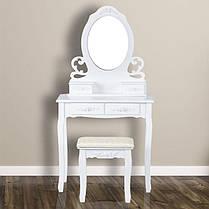 Туалетный столик Good Home W-HY-007, фото 3