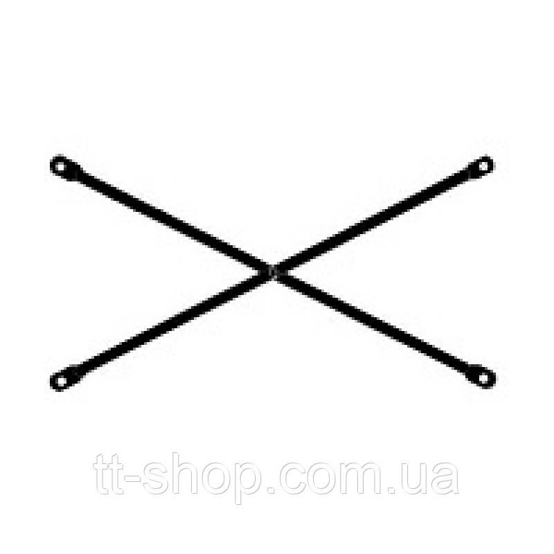 Диагональ (крестовина)