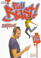 Full Blast! B1+ Workbook