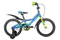 """Детский велосипед Spelli Virage 16"""""""