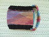 Вязаный чехол для стакана,кружки,бутылки,банки, фото 8