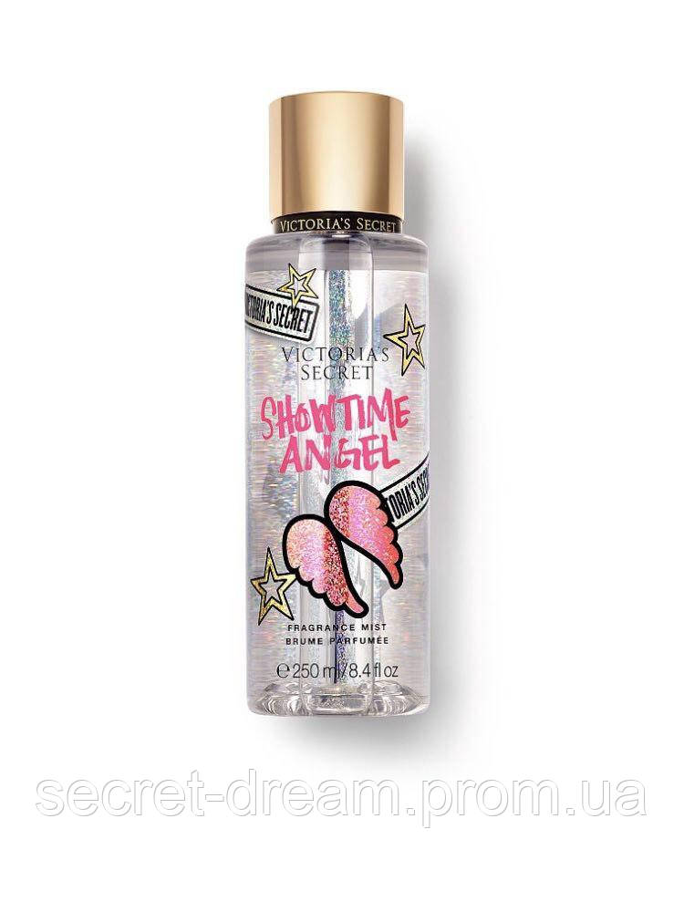 Мист для тела Fashion Show Fragrance Mist Showtime Angel Victoria's Secret