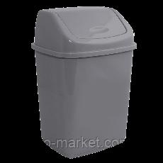 Ведро для мусора  5л., фото 2