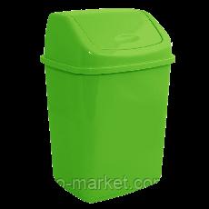 Ведро для мусора  5л., фото 3