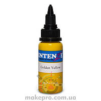 30 ml Intenze Golden Yellow
