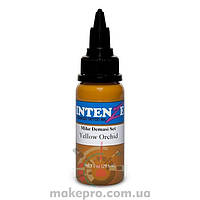 30 ml Intenze Yellow Orchid [Mike Demasi Portrait]