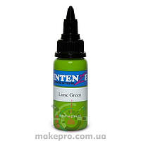15 ml Intenze Lime Green