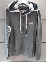 Худи Женский Gap Кофта на Флисе Спортивная Женская Оригинал Размер XL