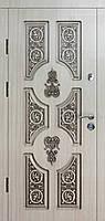 Входные двери Бастион-БЦ Элит БЛ 10