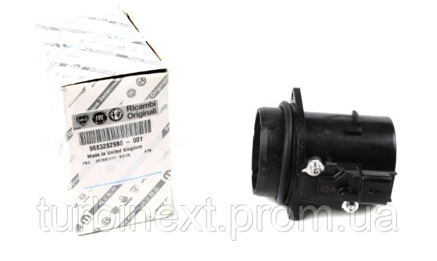 Расходомер воздуха CITROEN/PEUGEOT 9683282980 Citroen Berlingo/Peugeot Partner 1.6 HDi 08-