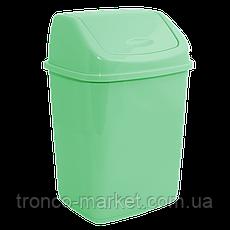 Ведро для мусора 10л., фото 3