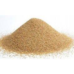Песок для фильтра бассейна кварцевый (0,8-1,2 мм) 25 кг (Украина)