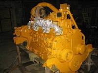 Ремонт двигателя Cummins (Каминс), Deutz, WD615 и т. д