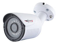 2МП всепогодная цилиндрическая камера Tyto HDC 2B36-ET-20 (PIR), фото 1