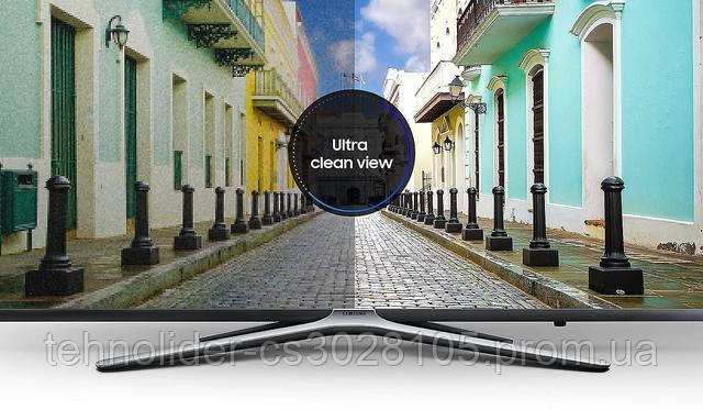 технология Ultra clean view фотот