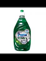Средство для мытья посуды Purox мята 650 мл